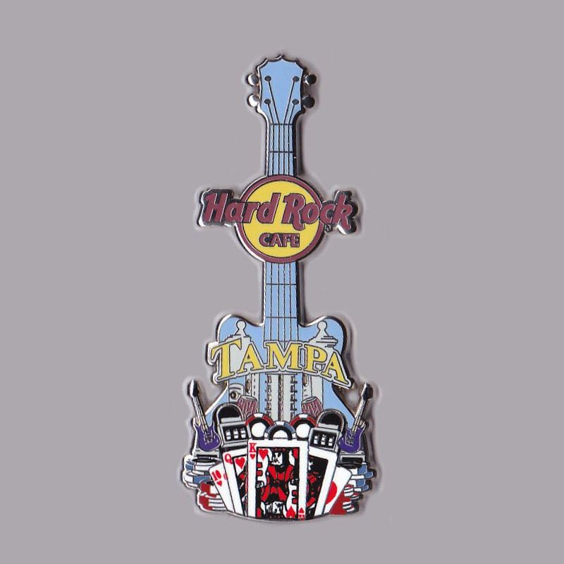 Hard Rock Cafe San Antonio Ibiza